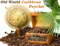 Old World Caribbean Psychic